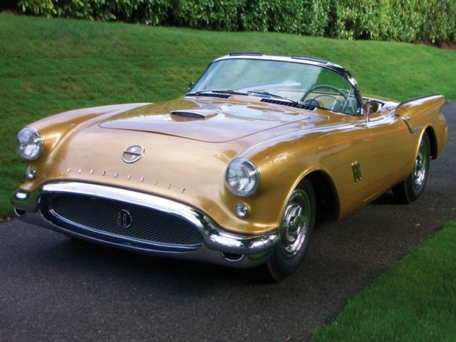 4 rarest cars in the world